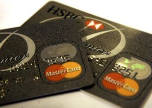 MasterCard doubles card numbers in Middle East, Africa in 3 years