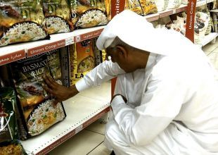 UAE seen leading 'significant' rise in MidEast food security