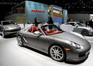 Qatar may sell 10% Porsche voting stake, analyst says