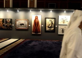 Middle East art sales set to soar, says Christie's auction house