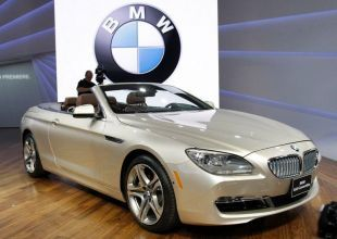 German car giant says MidEast sales up 13% in H1