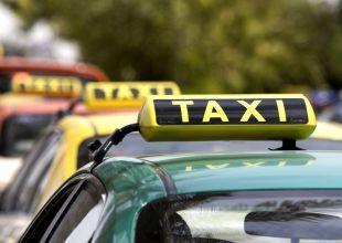 Al-Futtaim inks deal to supply 1,638 new Dubai taxis