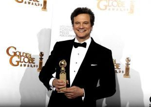 Oscar winner Firth set for Dubai's DIFF