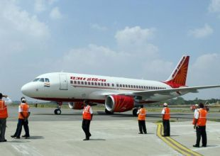 Air India says to fly over Saudi airspace to Israel