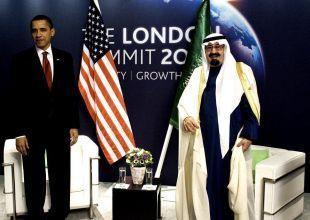 US says Iran backed plot to murder Saudi envoy
