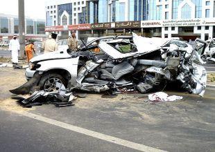 Abu Dhabi Police take to skies to catch stunt drivers