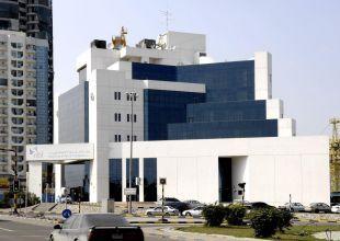UAE's NBF sees lending, net profit up in 2011