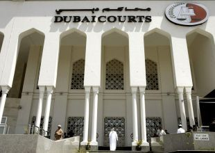 Sick, old and pregnant to avoid jail for UAE debt defaults
