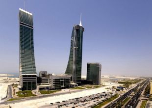 Bahrain's simmering unrest deters foreign investors