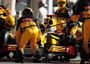 UK Lords, MP call for Bahrain F1 rethink