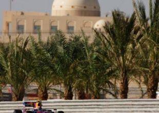 Human rights groups slam Bahrain F1 decision