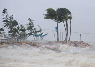 Abu Dhabi pays $30m for Oz cyclone shelters