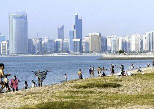 Abu Dhabi edges out Saudi as least risky sovereign