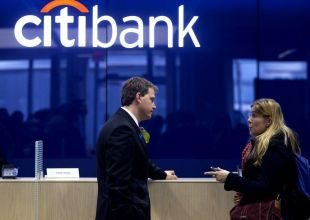 Citigroup says confident over Middle East revenue growth