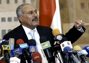 Gulf plan sees three-month Yemen power transfer