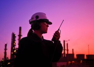 Brent rises on weaker dollar, likely fall in US crude stocks