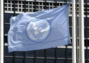 First Emirati woman appointed to position at the UN in New York