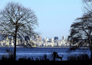 Vancouver is world's best city to live in, says survey