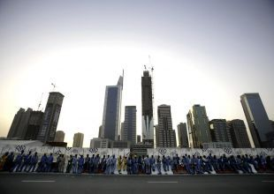 UAE sees pick-up in interest in stalled projects