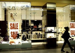 Dubai named world's second biggest retail destination