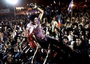 Bahrain says ready to talk, pardons hardline activist