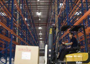 Kuwait's KFH buys $71m warehouse in Sweden