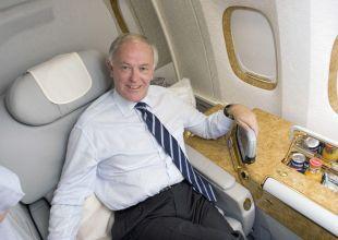 Emirates seeks deeper ties with Australia's Qantas