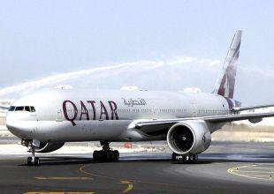 Qatar Airways suspends Tripoli flights as revolt spreads