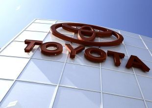 Toyota recalls nearly 100,000 vehicles in the UAE