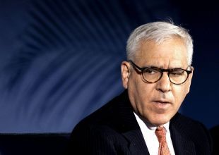 Abu Dhabi-backed Carlyle Group returns to profit in Q2