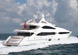 Global sales set to hit AED1bn on back of Dubai boat show