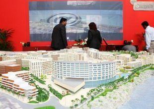 Dubai-backed smart city opens, eyes 90,000 tech jobs by 2020