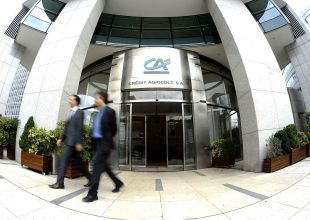 Credit Agricole hires new MidEast boss for returning M&A unit