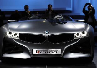 BMW sees 19% sales growth in Mideast in Q1