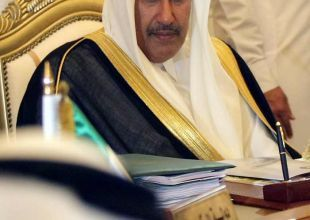 Qatar's PM says Arab leaders must be open to reform