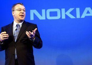 Nokia hit by 33% slump in regional sales