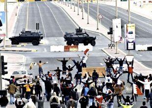 Bahrain blasts 'blatant' Iranian meddling