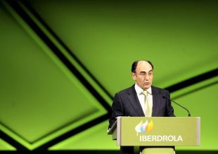 Qatar cash to fuel expansion for Spain's Iberdrola