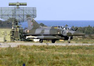 NATO says it will police Libya no-fly zone