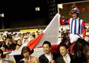 Kentucky Derby winner in Dubai World Cup list