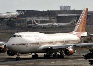 Air India booking ban ongoing amid strike action