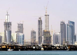 Qatar named top in Gulf states on competitiveness