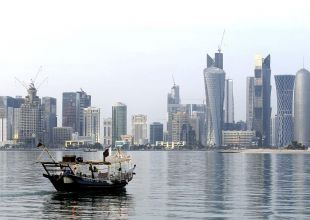 Qatar fund at ease with regional strife, managers say