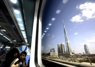 Gulf cities to rival world's most advanced in 15-20 years - expert
