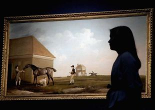 Christie's Dubai sales fastest growing in world in 2010