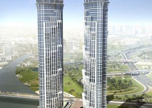 World's tallest hotel opens second tower