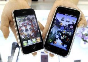 Samsung asks US to ban iPad, iPhone imports
