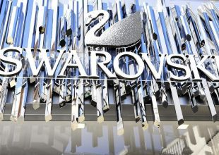 Swarovski plans to double its market share in Middle East