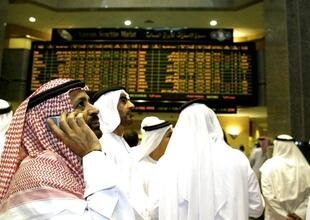 Saudi Arabia's bourse tumbles on worries about valuations, Yemen