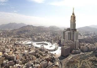 Fairmont targets MidEast in global expansion drive